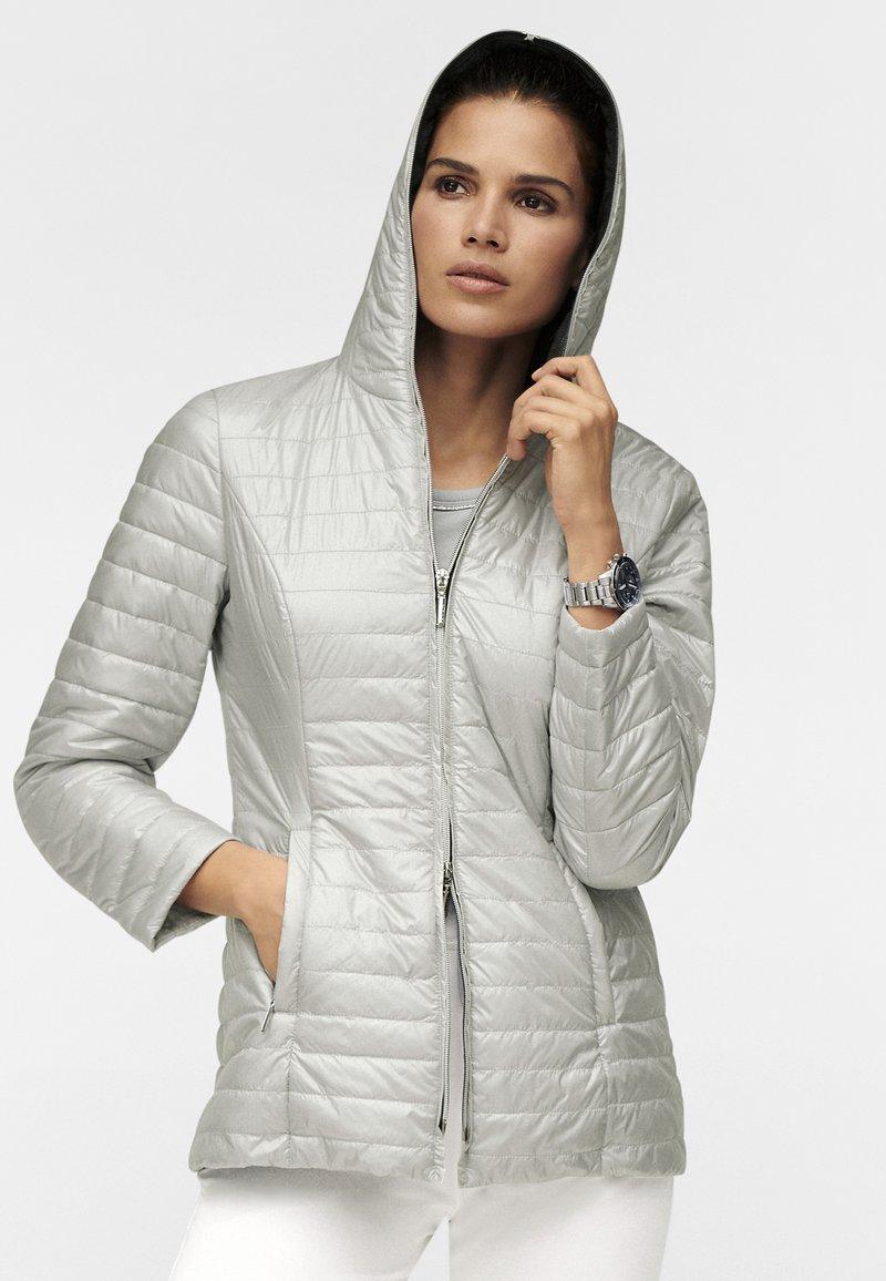 MADELEINE - Winter jacket - grau