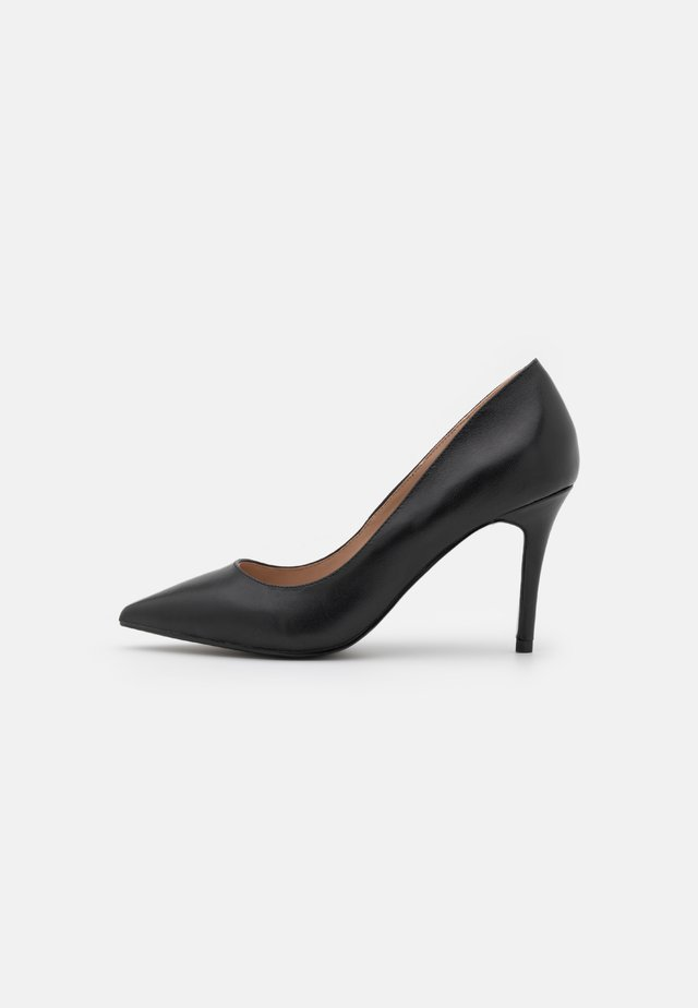 AURRORA - Classic heels - black