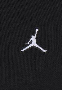 Jordan - HOODIE - Felpa - black - 2