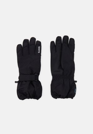 TEC GLOVES - Gloves - black