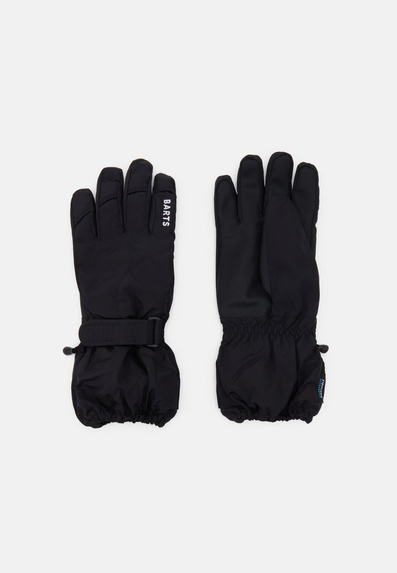 Barts - TEC GLOVES - Handschoenen - black