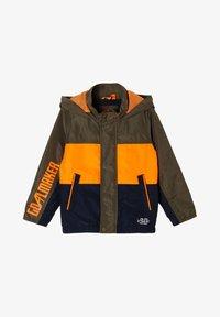 s.Oliver - Light jacket - khaki - 2