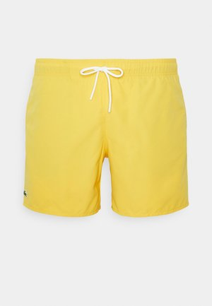 Swimming shorts - anthemis/green
