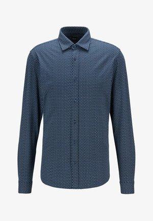 MYPOP - Camisa - dark blue