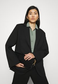 Anna Field - Button-down blouse - green - 4