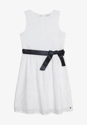 DRESS - Cocktail dress / Party dress - white
