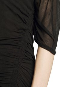 By Malene Birger - JESSAMINE - Day dress - black