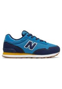 New Balance - Trainers - neo classic blue/natural indigo - 1