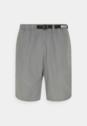 CLOVER LANE - Shorts - shiver stone washed