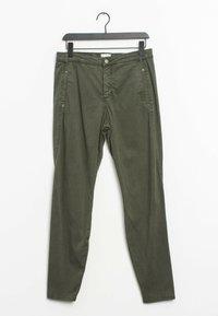 Fiveunits - Trousers - green - 0