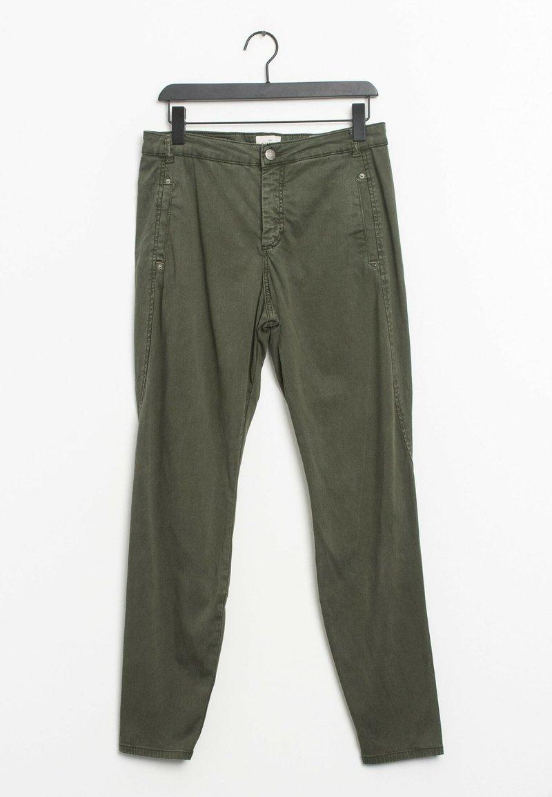 Fiveunits - Trousers - green