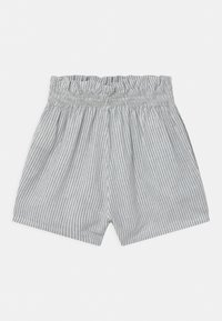 ARKET - Shorts - blue/white - 1