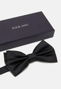 Pier One - Papillon - black - 2
