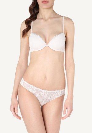 BRASIL - Thong - off-white