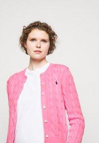 Polo Ralph Lauren - Cardigan - harbor pink - 3