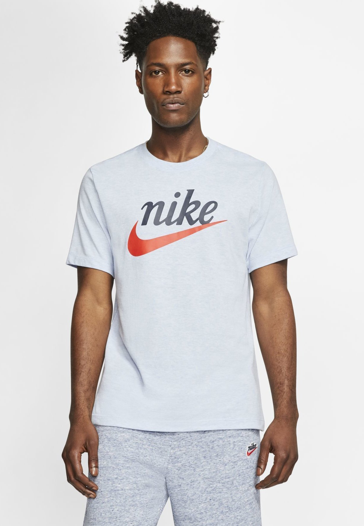 Herren HERITAGE TEE - T-Shirt print