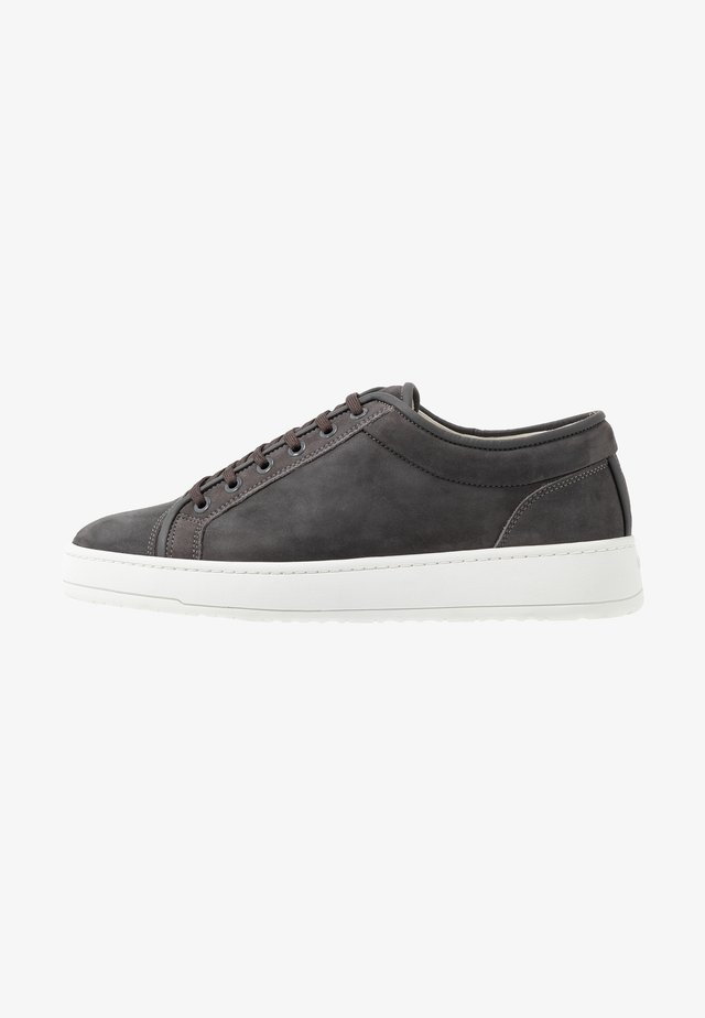 Sneakers basse - anthracite