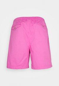 Polo Ralph Lauren Big & Tall - CLASSIC FIT PREPSTER - Shorts - resort rose - 1