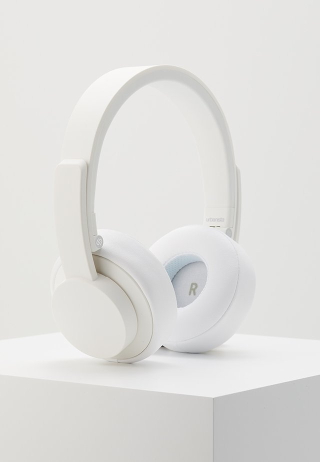 SEATTLE - Casque - fluffy white