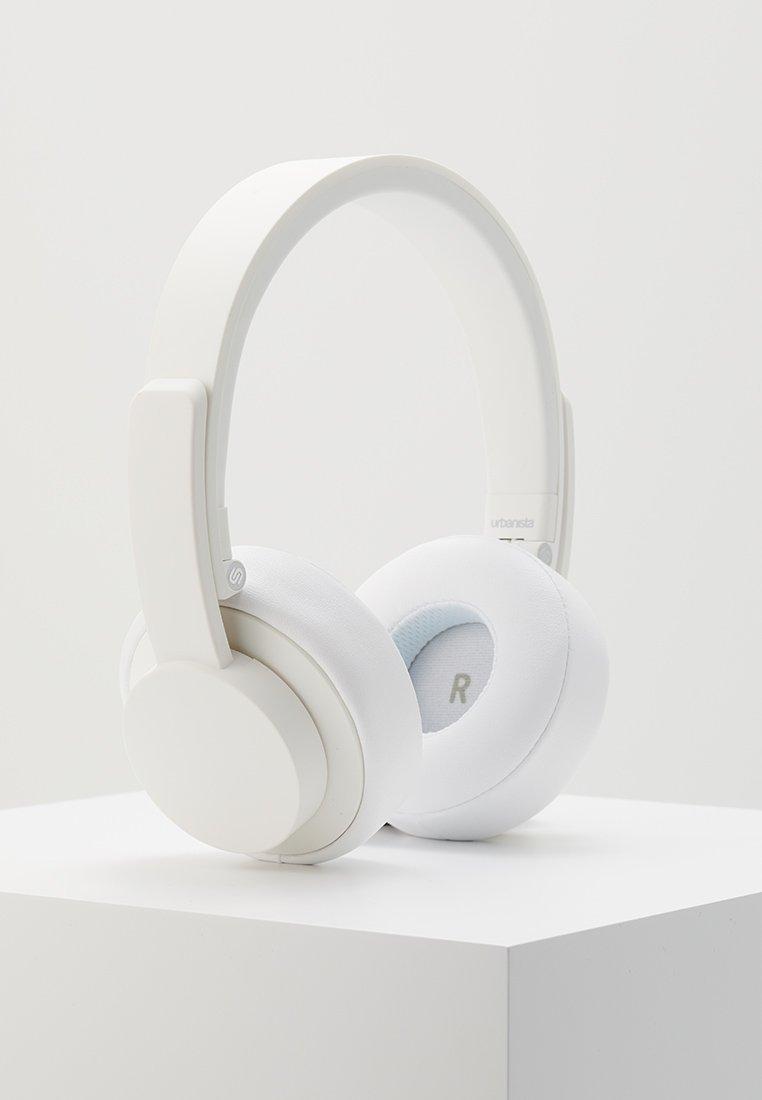 Urbanista - SEATTLE - Koptelefoon - fluffy white