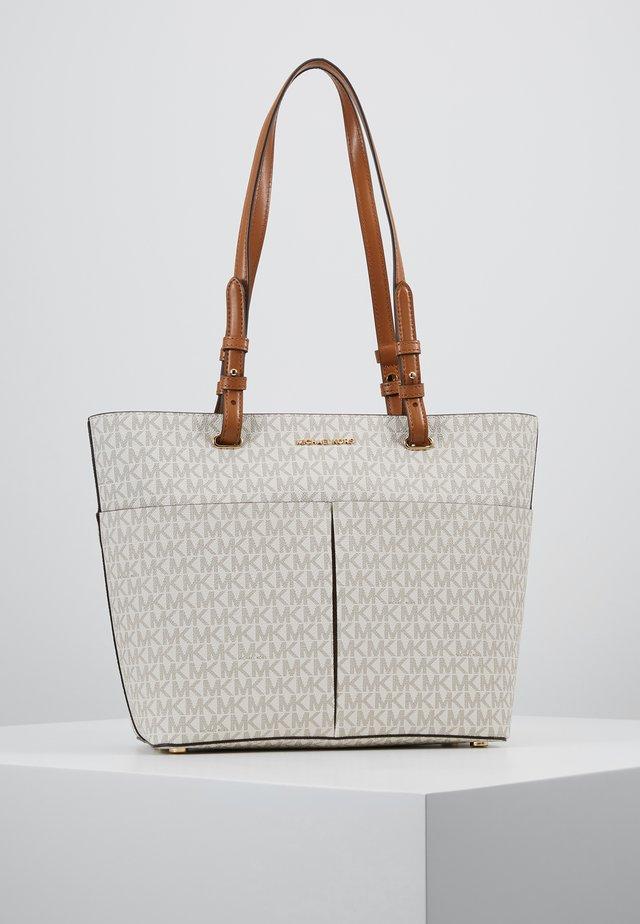 Tote bag - vanilla