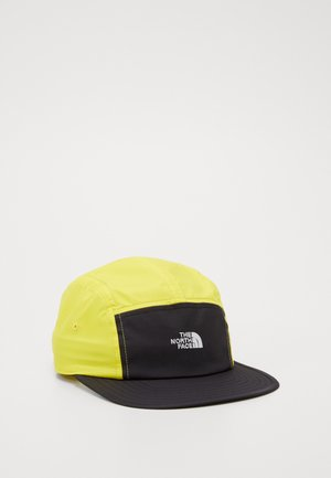 STREET PANEL - Caps - lemon