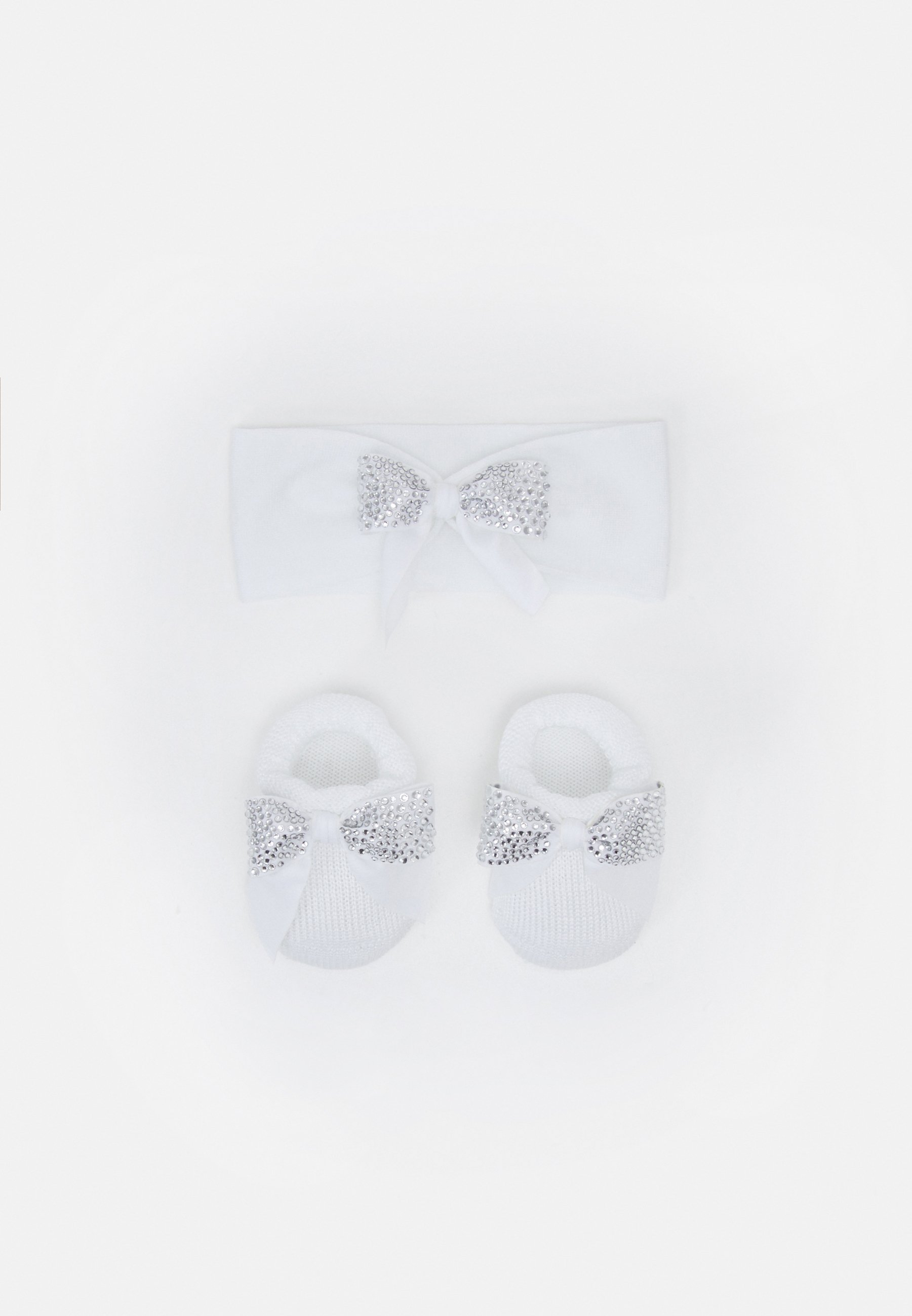 Kids BABY PACK FIOCCO PREOLA SET - Ear warmers