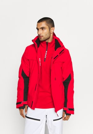 FALLMOUTH - Ski jas - classic red