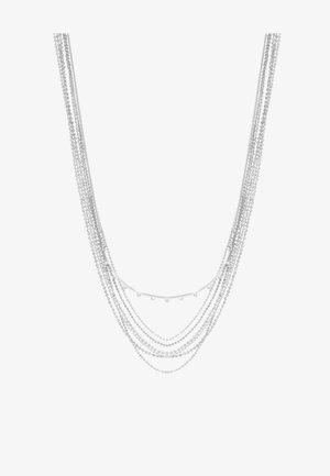 Kaulakoru - light grey