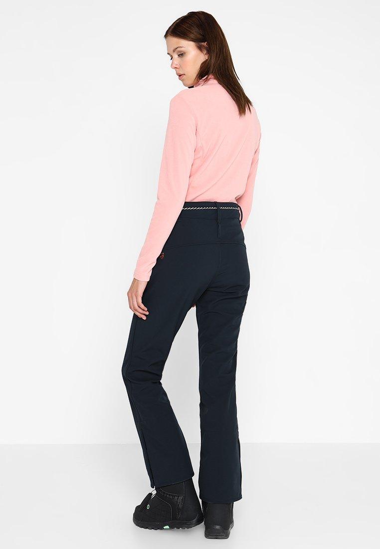Cheapest Women's Clothing Brunotti TAVORS  Snow pants black OdgKh32II