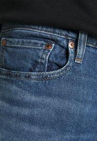 Levi's® - 510™ SKINNY - Slim fit jeans - med indigo - 4