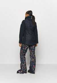 Luhta - EIJALA - Soft shell jacket - dark blue - 3