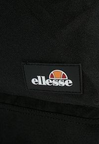 Ellesse - ROLANO - Rucksack - black - 8