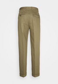 Tiger of Sweden - TREVOR - Trousers - army - 1