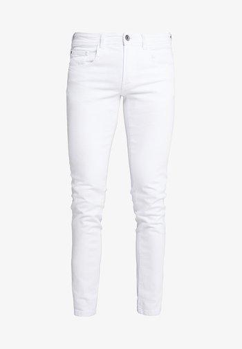 COPENHAGEN - Slim fit jeans - white