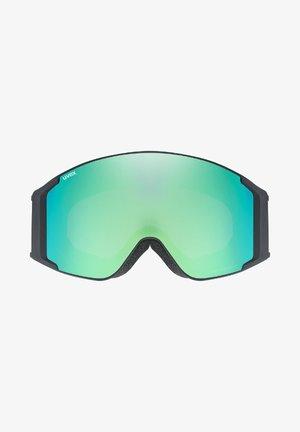 Masque de ski - black mat (s55133150)