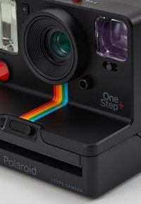 Polaroid - ONESTEP + - Camera - black - 5