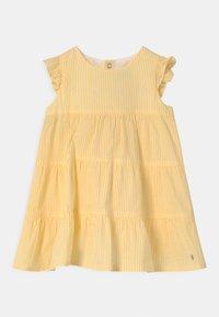 Petit Bateau - Day dress - shine/marshmallow - 0