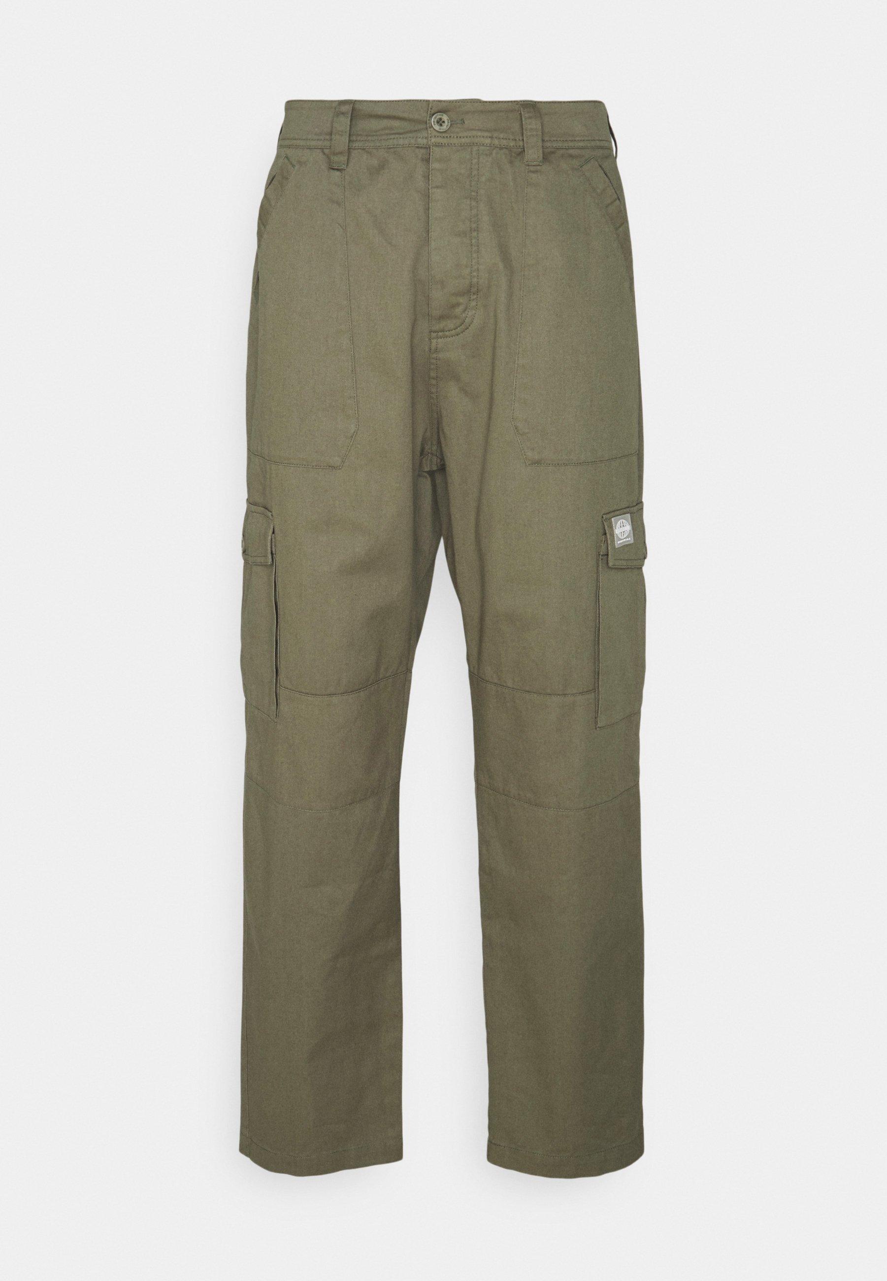 Men PAYNE PANT - Cargo trousers