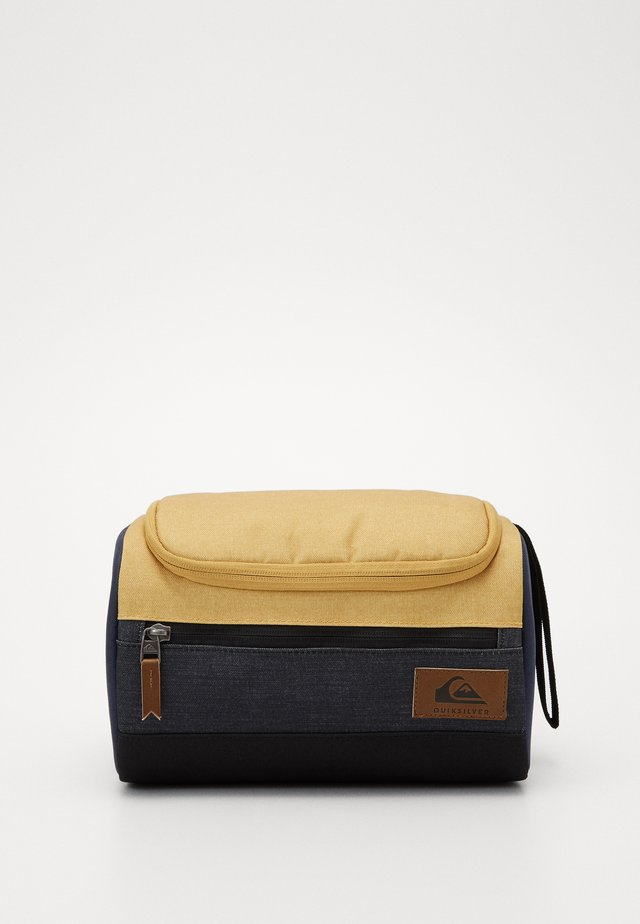 CAPSULE  - Wash bag - honey heather