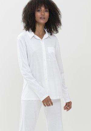 Pyjama top - weiss