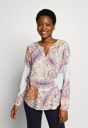 GACIA - Blouse - multi-coloured