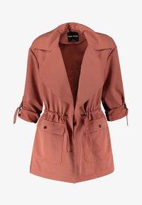 TALLY WEiJL - Summer jacket - pink - 4