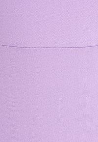Even&Odd - Robe en jersey - lilac - 7