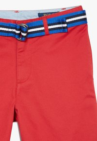 Polo Ralph Lauren - POLO BOTTOMS  - Shorts - evening post red - 2