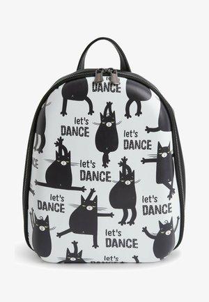 DANCING CATS - Rucksack - multicolor