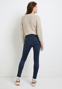 Replay - LUZIEN - Jeans Skinny Fit - dark blue - 3