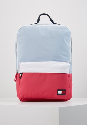 KIDS SQUARE BACKPACK CB - Batoh - multi