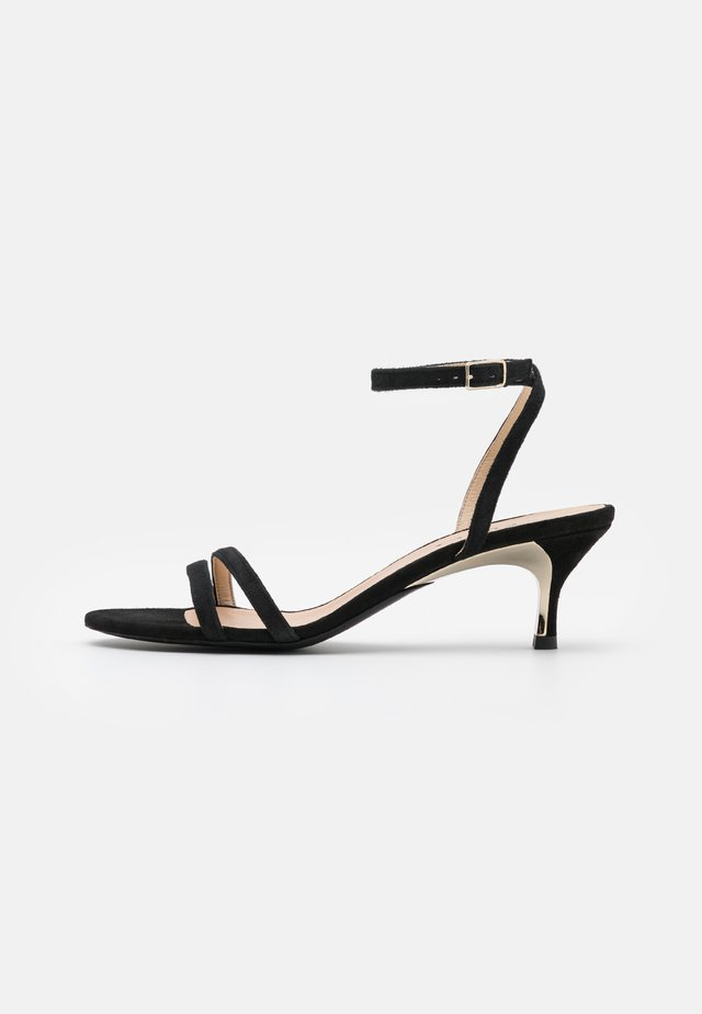 CODE  - Sandals - nero