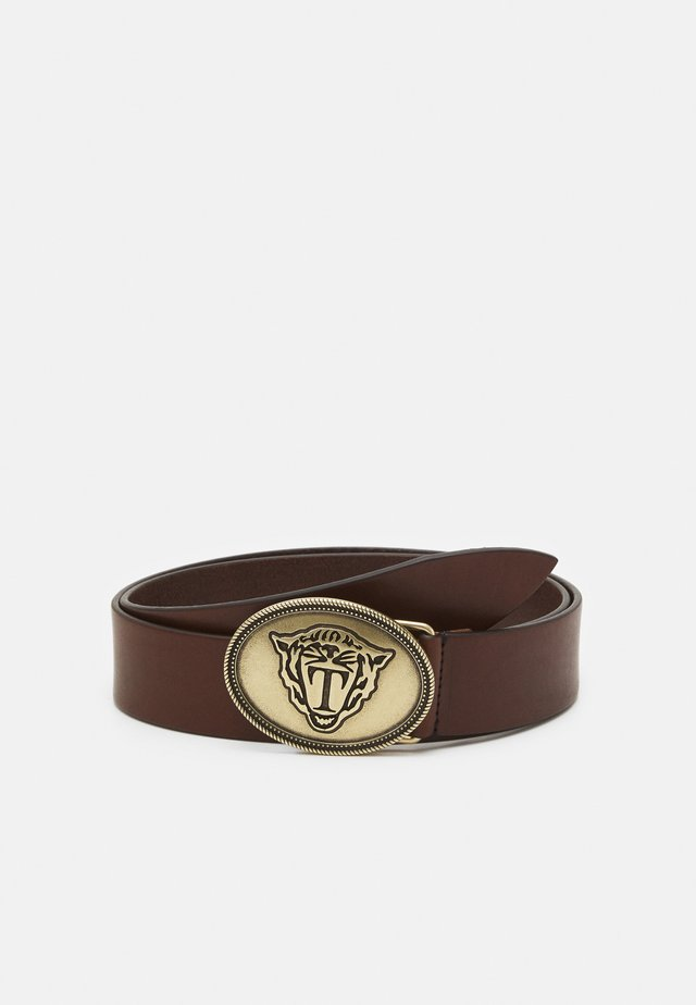 BAYONNEI - Ceinture - dark brown